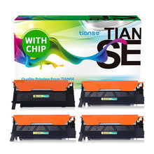Laden Sie das Bild in den Galerie-Viewer, Compatible for HP W2070A/W2071A/W2072A/W2073A 4 colour 1 pack/Multipack Toner Cartridges