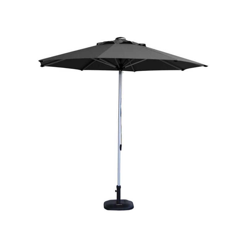 2.7m Outdoor Umbrella - Shadowspec SU2 Octagon