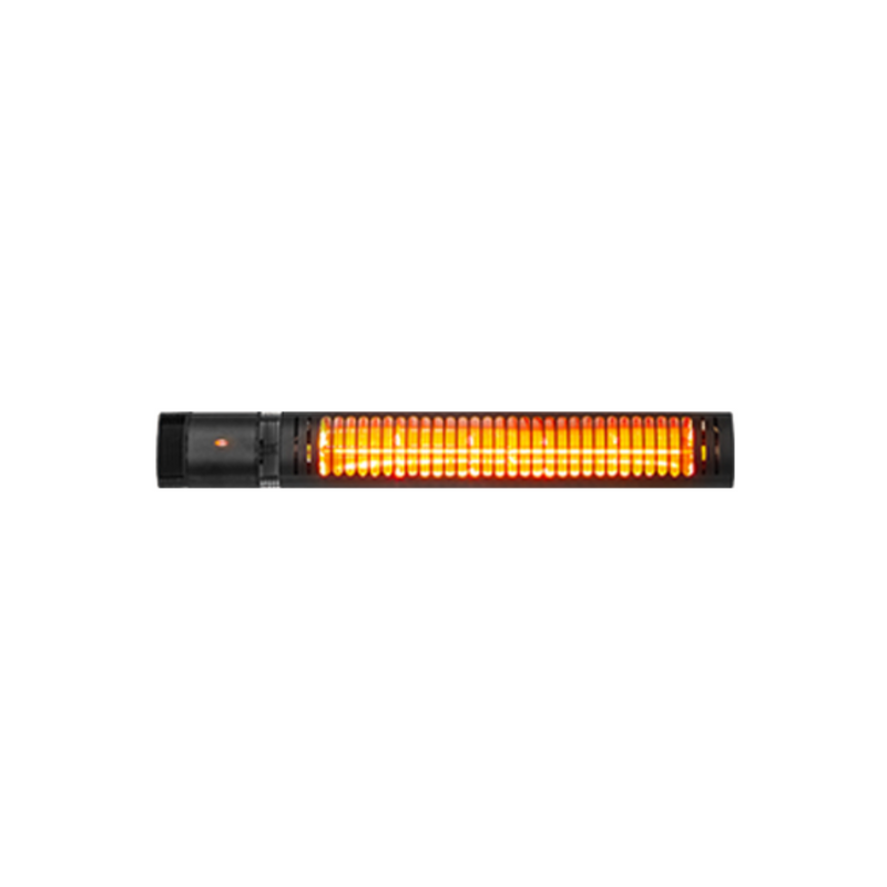 2kW Outdoor Infrared Heater - Ambe RIR2000-Slim