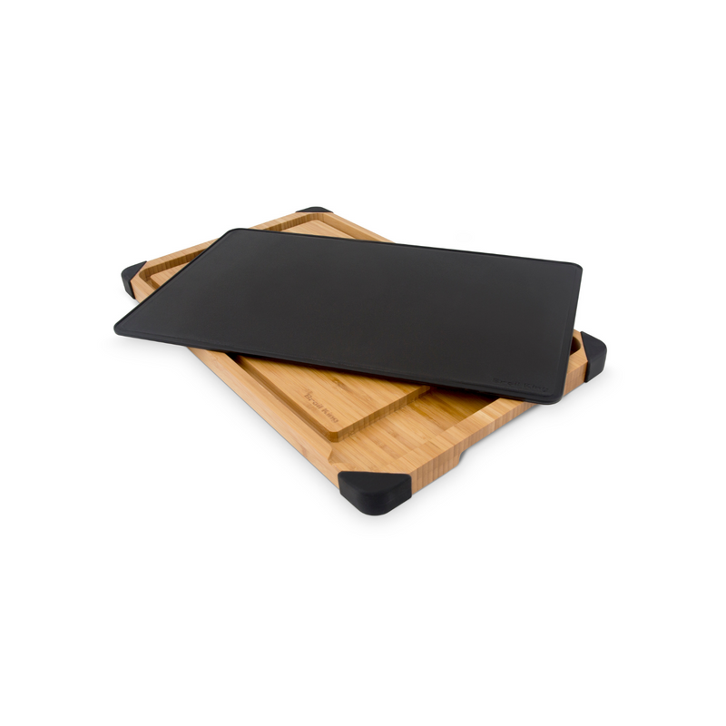 Broil King Deluxe Cutting/Serving Board Set