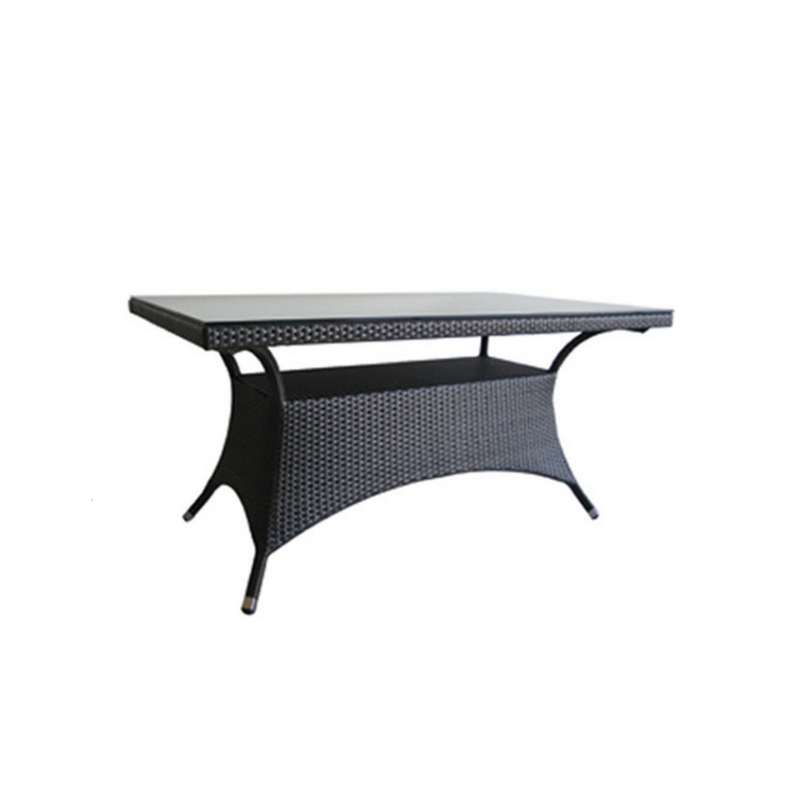 Wicker - Eclipse 1.5m Outdoor Table