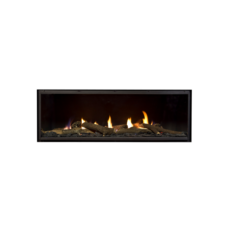 Escea DX1000 High Efficiency Gas Fireplace