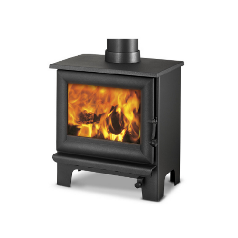 Firenzo Vision Wood Fire