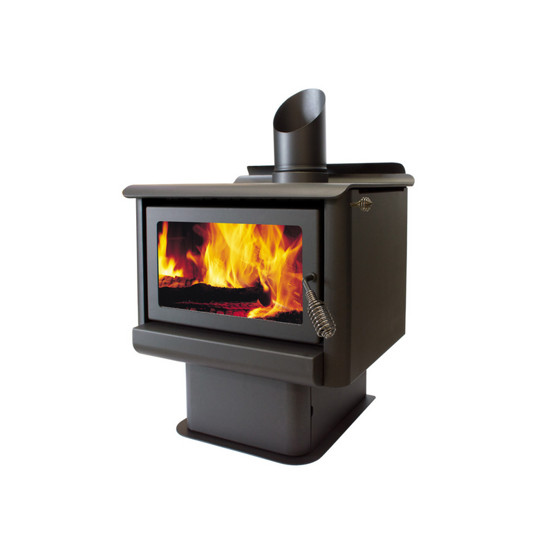 Jayline FR300 Clean Air Wood Fire