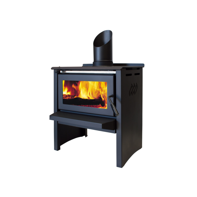 Jayline SS200 Clean Air Wood Fire