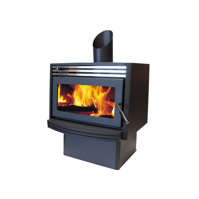 Jayline Spitfire Clean Air Wood Fire