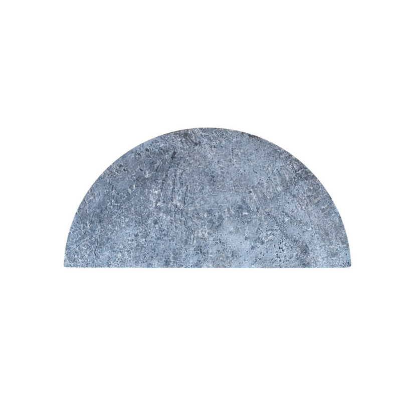 Kamado Joe Half Moon Soapstone for Classic Joe