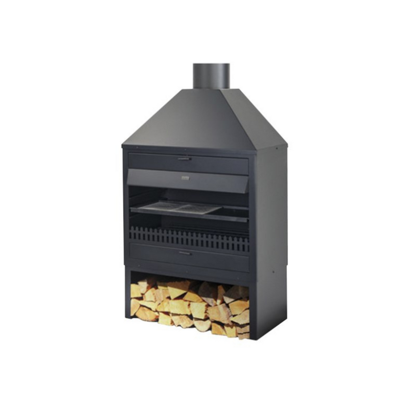Kent Tekapo Outdoor Wood Fire Oven