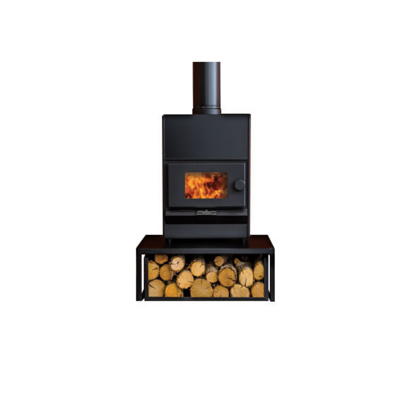 Pyroclassic Mini Ultra Low Emission Burner Package Deal