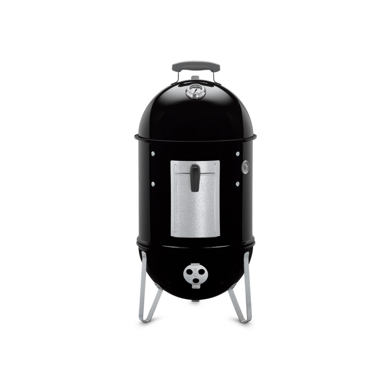 Weber 37cm Smoker - Smokey Mountain Cooker