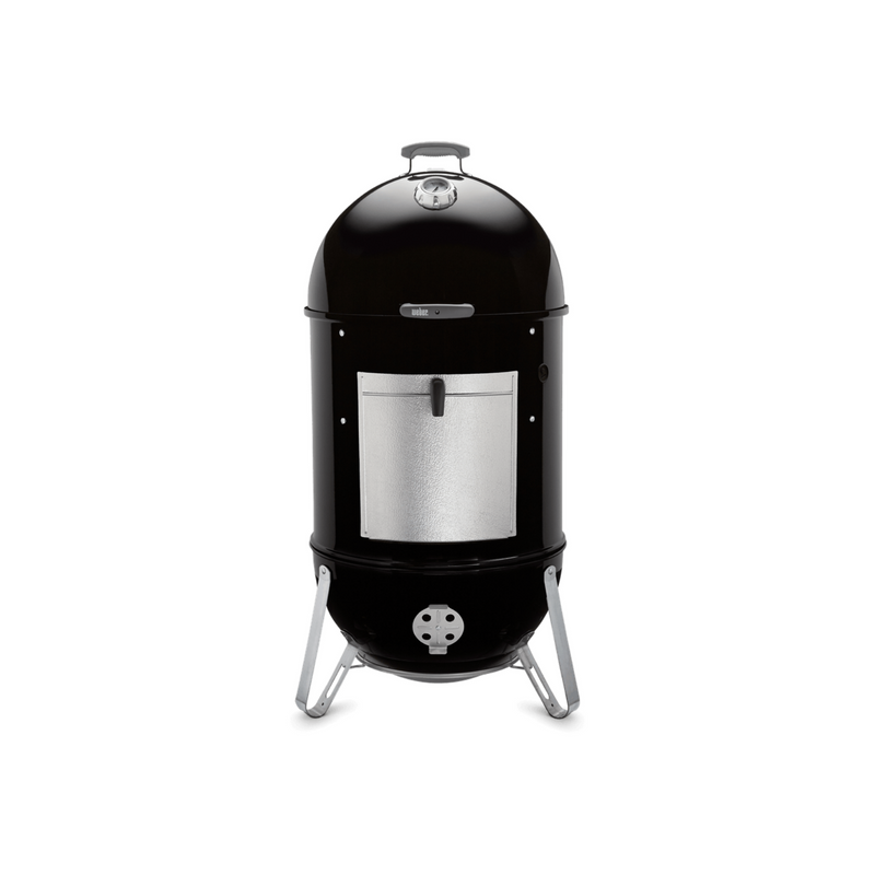 Weber 47cm Smoker - Smokey Mountain Cooker