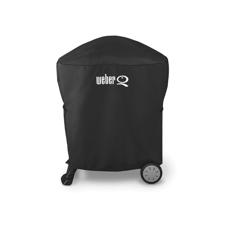 Weber Baby Q / Weber Q Portable Cart Premium Cover - Full Length