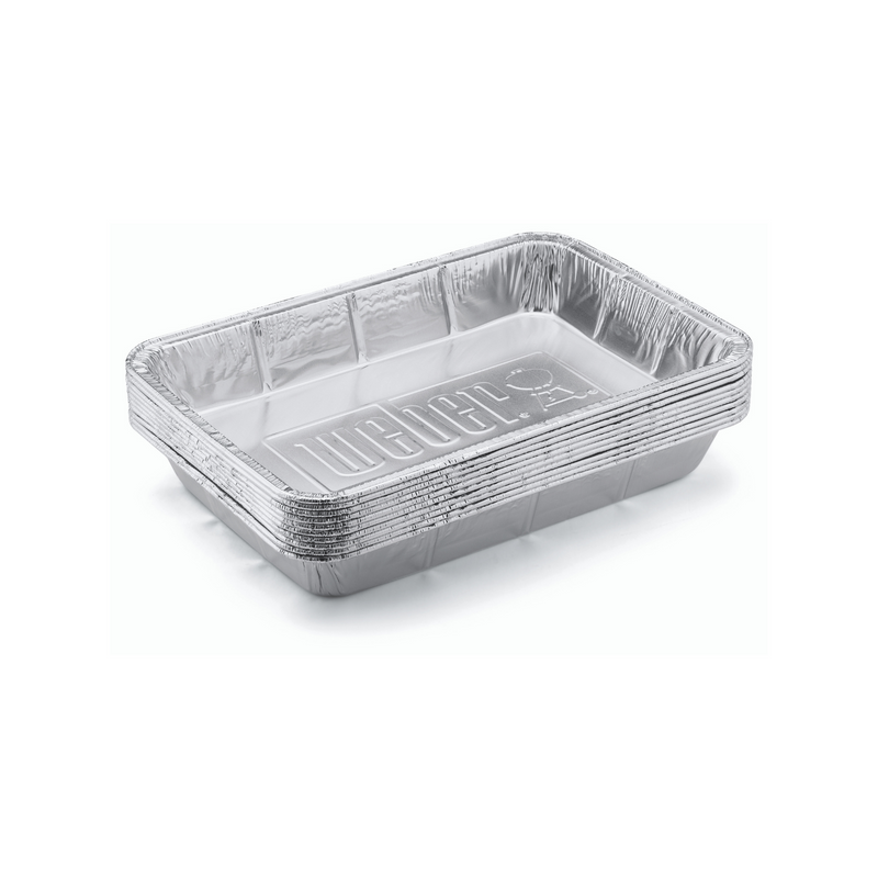 Weber Drip Pan Large (Pack of 10)