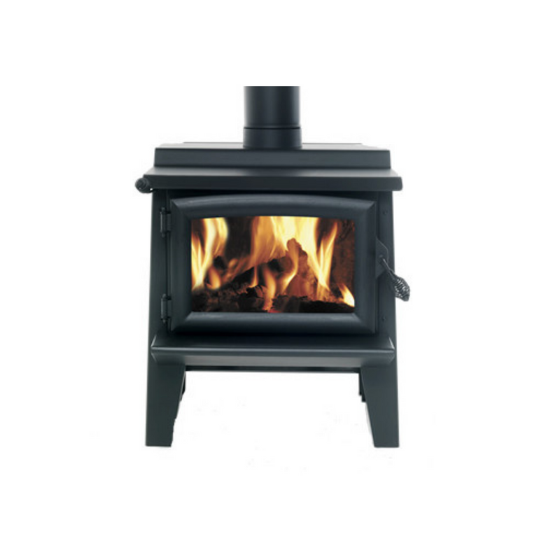 Woodsman Aspen Freestanding Wood Burner