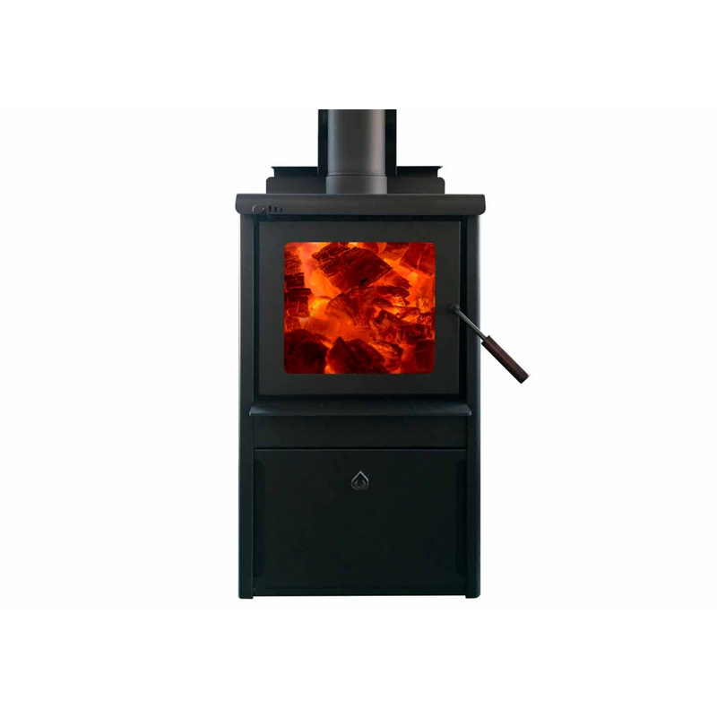 Woodsman Serene Ultra Low Emission Wood Burner
