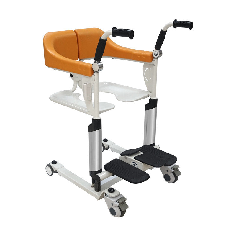 MKX Care Multi-functional Wheelchair Paralysed Bath Sitting Care Shifter-Wheelchair-MKXmedical