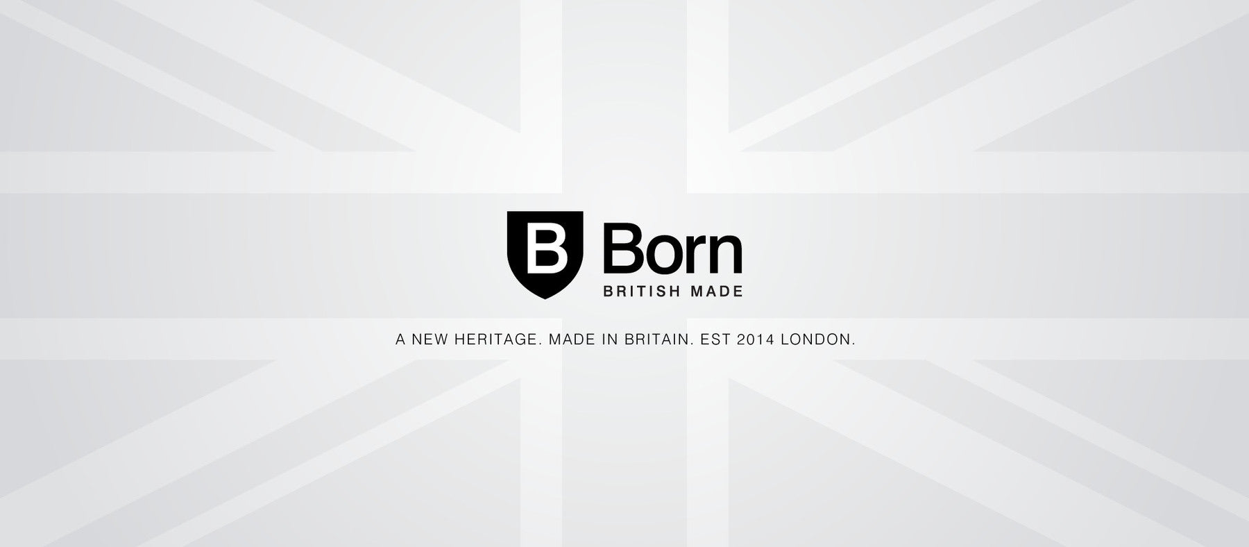 Born Clothing London
