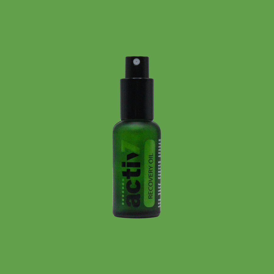 Activ7 Recovery Oil 50ml