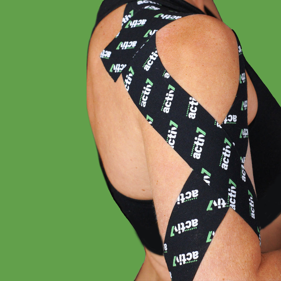 Activ7 Kinesiology Tape