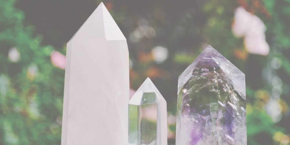 Crystals 101: How To Buy Your Crystal