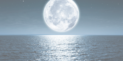 Full Moon Ritual for January 2021 in Leo