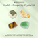Wealth and Prosperity Crystal Kit (Pre-Sale)