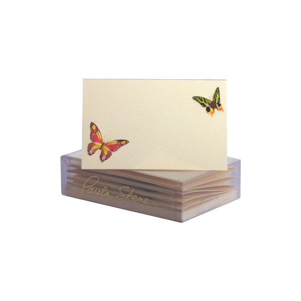 Butterfly Medley Enclosure Cards