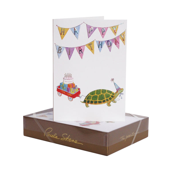 Turtle Birthday Party