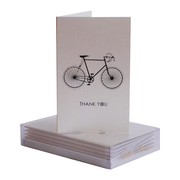 Bicycle Boxed Mini Note