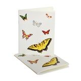 Butterfly Medley Pocket Notebook