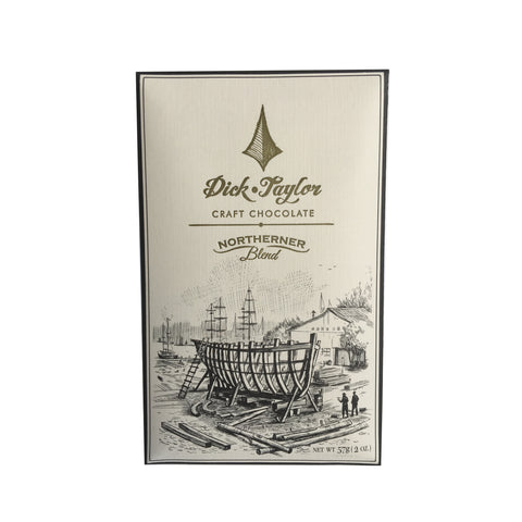 Dick Taylor Chocolate Bar - 73% Northerner Blend
