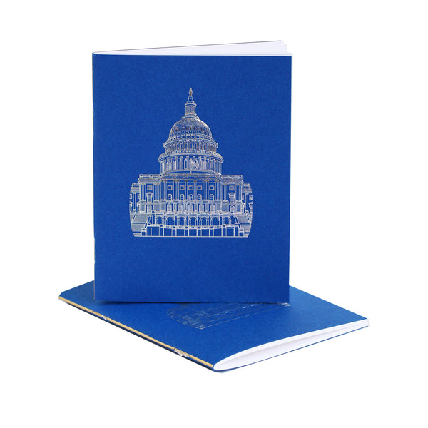 Capitol Pocket Notebook