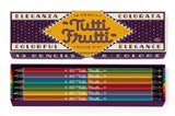 Colored Pencils Boxed Set (Tutti Frutti)