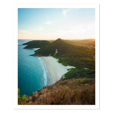 Tomaree Mountain