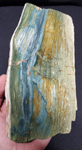 Load image into Gallery viewer, Gary Green Jasper Slab