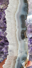Load image into Gallery viewer, Polished Brazilian Agate Slice