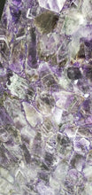 Load image into Gallery viewer, Chevron Amethyst Table Top