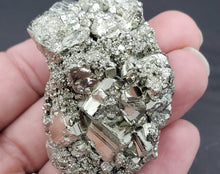 Load image into Gallery viewer, Peruvian Pyrite