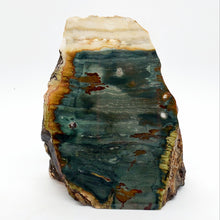 Load image into Gallery viewer, Gary Green Jasper (Larsonite) | McDermitt Oregon