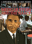 Medgar Evers and the NAACP cover