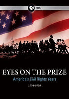 Eyes on the Prize: America's Civil Rights Years: 1954-1965