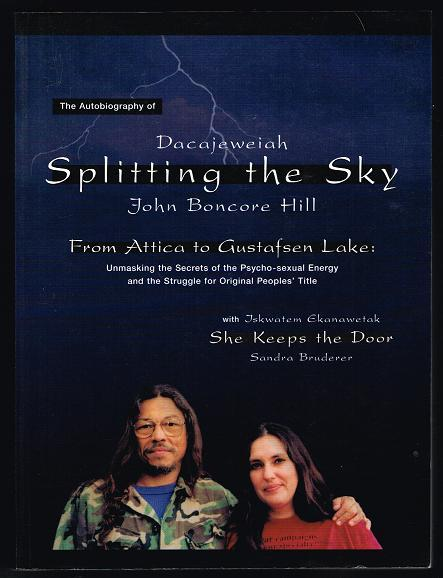 The Autobiography of Splitting the Sky