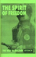The Spirit of Freedom: The War in Ireland