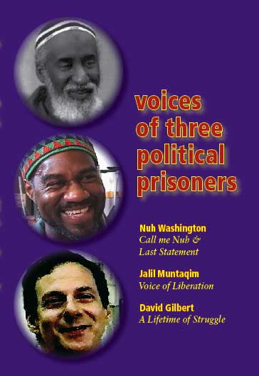 Voices of Three Political Prisoners