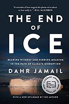 end of ice