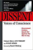 Dissent Voices of Conscience