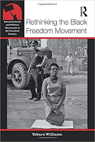 Rethinking Black Freedom Movement