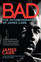 Bad Autobiography James Carr