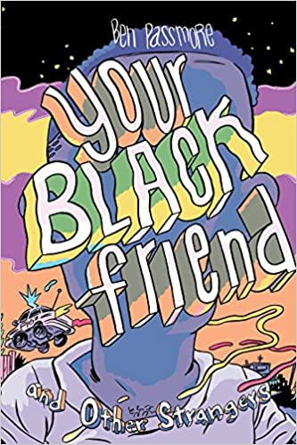 Your Black Friend