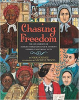 Chasing Freedom: The Life Journeys of Harriet Tubman and Susan B. Anthony